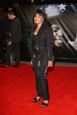 Rebbie Jackson arrived for the world premiere of _Michael Jackson- The Life of an Icon_ in Empire Leicester Square on November 2nd, 2011 (2).jpg