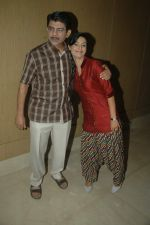 Rituraj Singh, Rati Pandey at Zee TV launches Hitler Didi in Westin on 3rd Nov 2011 (16).JPG