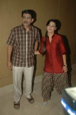 Rituraj Singh, Rati Pandey at Zee TV launches Hitler Didi in Westin on 3rd Nov 2011 (18).JPG