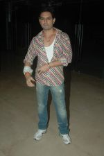 Sandeep Baswana at Zee TV launches Hitler Didi in Westin on 3rd Nov 2011 (20).JPG