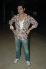 Sandeep Baswana at Zee TV launches Hitler Didi in Westin on 3rd Nov 2011 (18).JPG