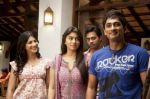 Shruti Hassan, Siddharth Narayan, Hansika Motwani in Oh My Friend Movie Stills (1).JPG