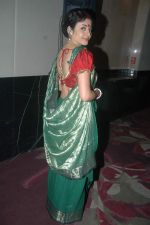 Smita Singh at Zee TV launches Hitler Didi in Westin on 3rd Nov 2011 (54).JPG