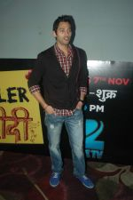 Sumit Vats at Zee TV launches Hitler Didi in Westin on 3rd Nov 2011 (36).JPG