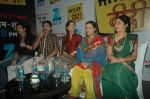 Sumit Vats, Rituraj Singh, Smita Singh, Rati Pandey at Zee TV launches Hitler Didi in Westin on 3rd Nov 2011 (25).JPG