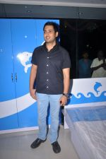 Uday Kiran attends WoodX Store Launch on 1st November 2011 (10).JPG