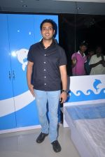 Uday Kiran attends WoodX Store Launch on 1st November 2011 (11).JPG