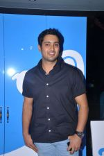 Uday Kiran attends WoodX Store Launch on 1st November 2011 (12).JPG