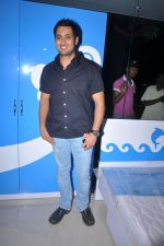 Uday Kiran attends WoodX Store Launch on 1st November 2011 (13).JPG