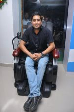 Uday Kiran attends WoodX Store Launch on 1st November 2011 (17).JPG