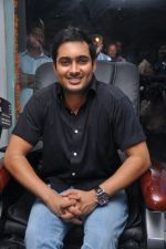Uday Kiran attends WoodX Store Launch on 1st November 2011 (18).JPG