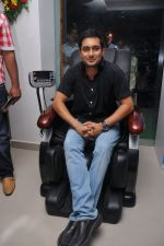 Uday Kiran attends WoodX Store Launch on 1st November 2011 (19).JPG