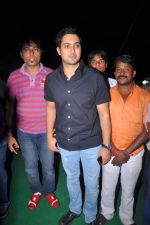 Uday Kiran attends WoodX Store Launch on 1st November 2011 (2).JPG