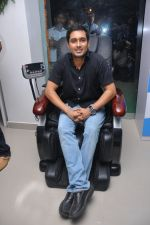 Uday Kiran attends WoodX Store Launch on 1st November 2011 (21).JPG