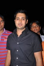 Uday Kiran attends WoodX Store Launch on 1st November 2011 (3).JPG