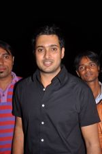 Uday Kiran attends WoodX Store Launch on 1st November 2011 (4).JPG