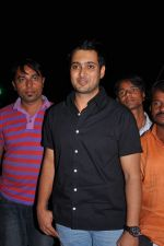 Uday Kiran attends WoodX Store Launch on 1st November 2011 (6).JPG