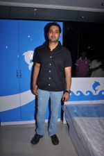 Uday Kiran attends WoodX Store Launch on 1st November 2011 (8).JPG