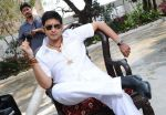 Mahesh Babu in Dookudu Movie Stills (16).JPG