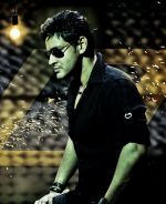 Mahesh Babu in Dookudu Movie Stills (8).JPG