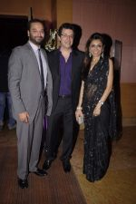 Queenie Dhody at Rajiv Shukla_s bash in Grand Hyatt, Mumbai on 4th Nov 2011 (105).JPG