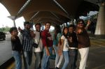 Priyamani, Shyam, Team on Kshetram Movie On Sets (1).JPG