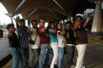 Priyamani, Shyam, Team on Kshetram Movie On Sets (3).JPG