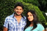Radhika, Naga Siddharth in Maa Abbai Engineering Student Movie Stills (1).jpg