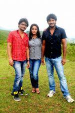 Radhika, Naga Siddharth in Maa Abbai Engineering Student Movie Stills (7).jpg