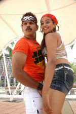 Shyam, Priyamani in Kshetram Movie Stills (6).JPG