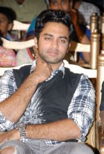 Navdeep attends Oh My Friend Movie Triple Platinum Disc Function on 5th November 2011 (2).JPG