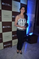 Pooja Ghai Rawal at Ashvin Gidwani_s musical On Broadway in Hyatt Regency on 6th Nov 2011 (41).JPG