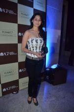 Pooja Ghai Rawal at Ashvin Gidwani_s musical On Broadway in Hyatt Regency on 6th Nov 2011 (45).JPG