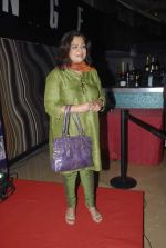 Reema Lagoo at the launch of matrimonial website saathiya in Sahara Star, Mumbai on 6th Nov 2011 (7).JPG