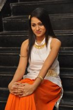 Reshma_s casual shoot during Ee Rojullo Movie Logo Launch on 5th November 2011 (28).JPG