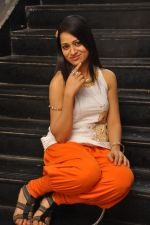 Reshma_s casual shoot during Ee Rojullo Movie Logo Launch on 5th November 2011 (31).JPG
