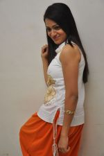 Reshma_s casual shoot during Ee Rojullo Movie Logo Launch on 5th November 2011 (4).JPG