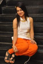 Reshma_s casual shoot during Ee Rojullo Movie Logo Launch on 5th November 2011 (32).JPG