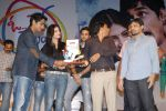 Shruti Hassan, Siddharth Narayan, Navdeep, Dil Raju attend Oh My Friend Movie Triple Platinum Disc Function on 5th November 2011 (2).JPG