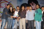 Shruti Hassan, Siddharth Narayan, Navdeep, Dil Raju attend Oh My Friend Movie Triple Platinum Disc Function on 5th November 2011 (3).JPG