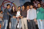 Shruti Hassan, Siddharth Narayan, Navdeep, Dil Raju, Team attend Oh My Friend Movie Triple Platinum Disc Function on 5th November 2011 (7).JPG