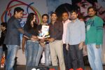 Shruti Hassan, Siddharth Narayan, Navdeep, Dil Raju, Team attend Oh My Friend Movie Triple Platinum Disc Function on 5th November 2011 (8).JPG