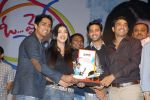 Shruti Hassan, Siddharth Narayan, Navdeep, Dil Raju attend Oh My Friend Movie Triple Platinum Disc Function on 5th November 2011 (1).JPG