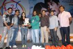 Shruti Hassan, Siddharth Narayan, Navdeep, Dil Raju, Team attend Oh My Friend Movie Triple Platinum Disc Function on 5th November 2011 (5).JPG