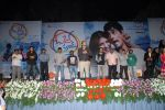 Shruti Hassan, Siddharth Narayan, Navdeep, Dil Raju, Team attend Oh My Friend Movie Triple Platinum Disc Function on 5th November 2011 (6).JPG