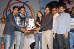 Shruti Hassan, Siddharth Narayan, Navdeep, Dil Raju, Team attend Oh My Friend Movie Triple Platinum Disc Function on 5th November 2011 (9).JPG