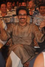 Uddhav Thackeray at Mr Universe contest in Andheri Sports Complex on 6th Nov 2011 (3).JPG