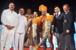 Uddhav Thackeray at Mr Universe contest in Andheri Sports Complex on 6th Nov 2011 (9).JPG