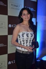 pooja ghai rawal at Ashvin Gidwani_s musical On Broadway in Hyatt Regency on 6th Nov 2011.JPG
