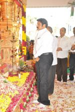 Nandamuri Balakrishna at Dasari Padma Pedda Karma on 6th November 2011 (10).JPG